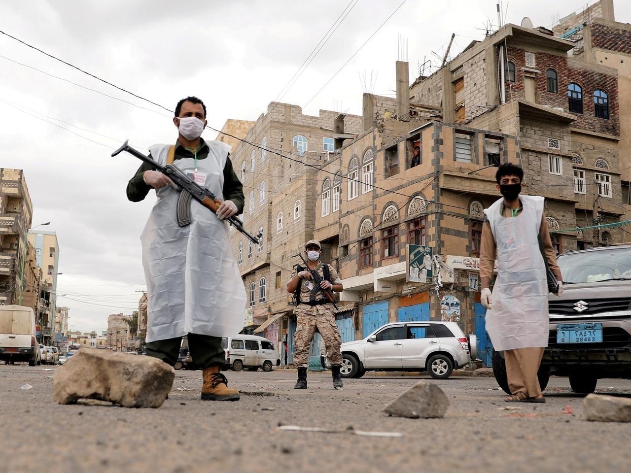 فشل مشاورات الاردن لتبادل الأسرى في اليمن