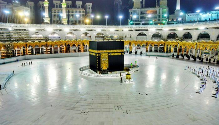 السعودية: منح تصاريح العمرة في رمضان للأشخاص المحصنين ضد كورونا
