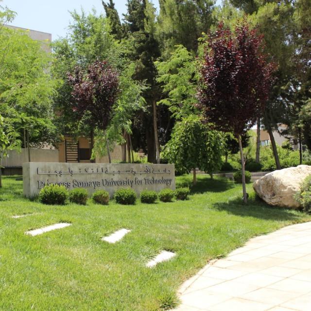 """جامعة الأميرة سميّة للتكنولوجيا تحقّق المركز الأول محلياً ومراكز متقدمة عالمياً في مسابقة """" Datathon"""""""