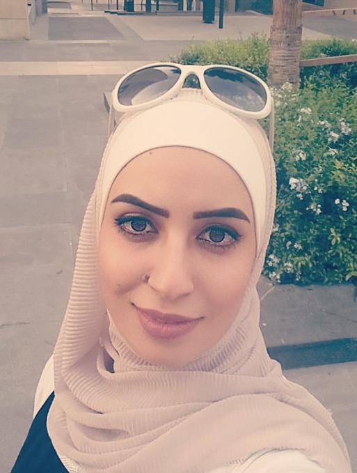كتبت .. دنيا خالد الواكد ..  ( الحياة ليست مثالية )