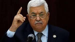 الرئيس الفلسطيني يعلن تأجيل موعد إجراء الانتخابات التشريعية