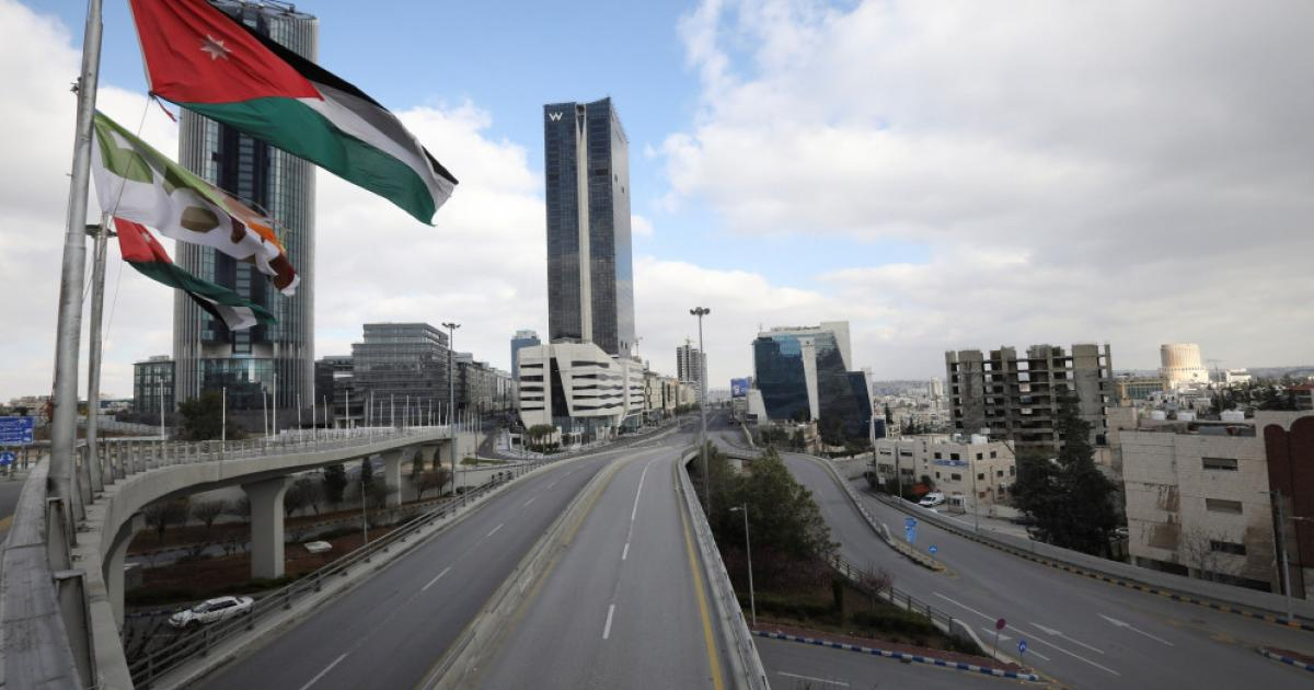 الأردن الـ26 عالميا في التعافي من كورونا