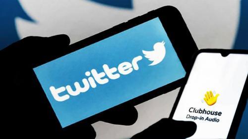 """""""تويتر"""" تعقد مباحثات للاستحواذ على """"كلوب هاوس"""" بـ 4 مليارات دولار"""
