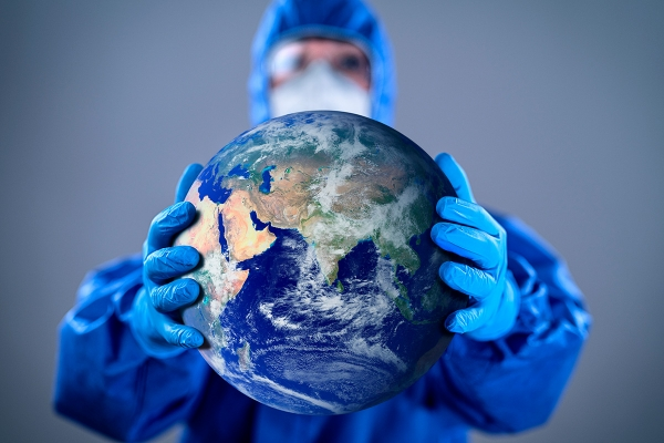الصحة العالمية: تدهور حاد في الوضع الوبائي حول العالم