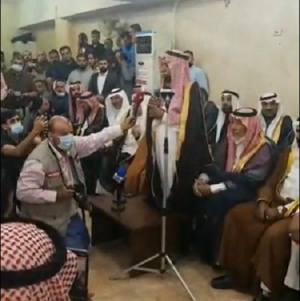 عطوة اعتراف بمقتل الربيحات مشروطة بعدم توكيل محام والاجلاء من عمان والطفيلة