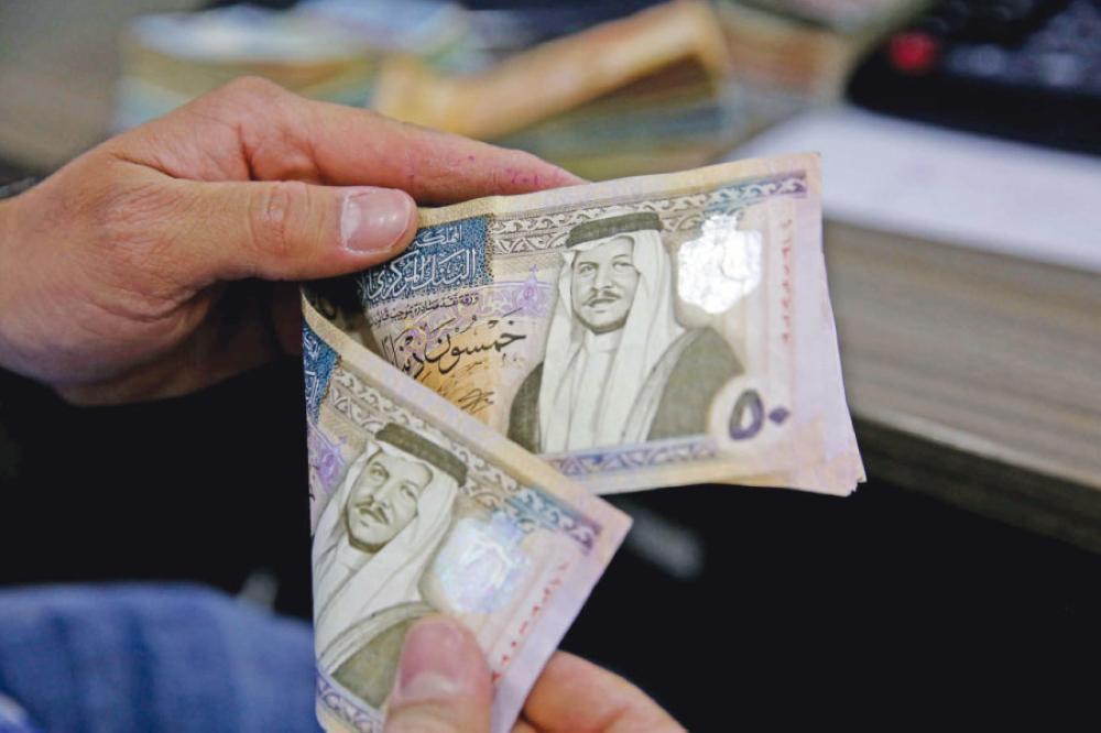 المجلس الاقتصادي  تقرير حالة البلاد يوصي بضخ سيولة جديدة