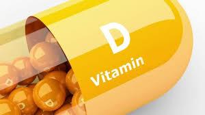 """دراسة  نقص فيتامين """"د"""" يزيد خطر الإصابة بكورونا"""