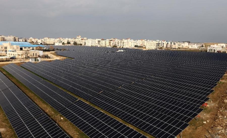 أورنج تقود نشر الطاقة الشمسية في الشرق الأوسط وأفريقيا