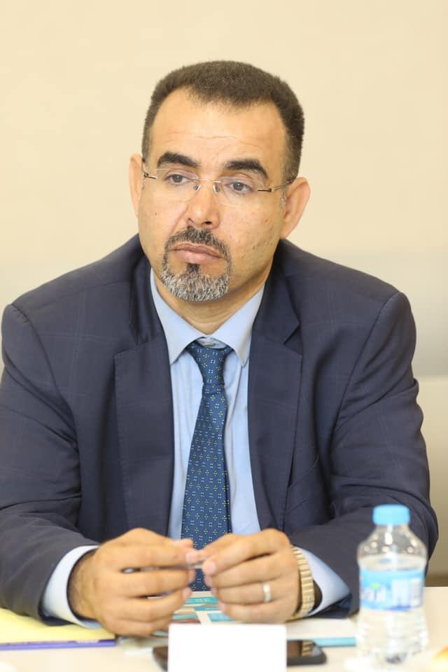 أداء الاقوال والشهادات امام الدوائر القضائية افتراضيًا.خالد صفران إيطاليا