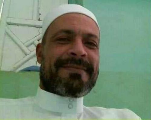تفاصيل مقتل امام مسجد في مصر