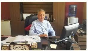 الجعنيني عضوا للجنة بلدية مادبا الكبرى