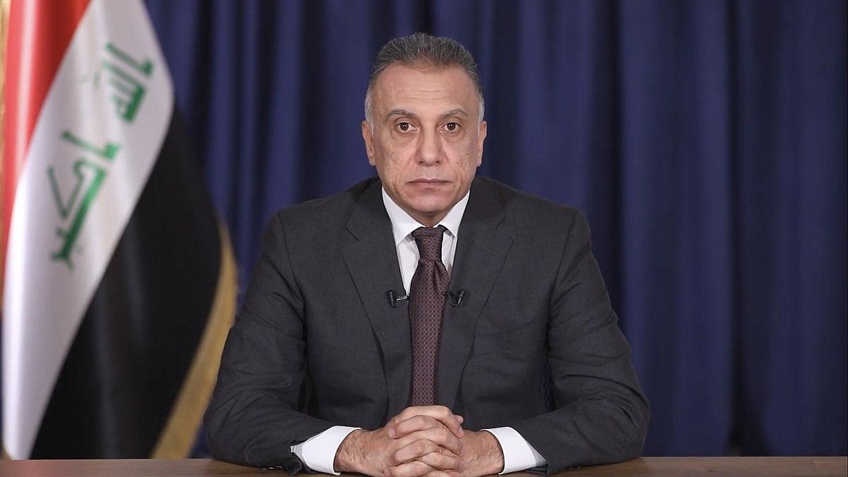 رئيس الوزراء العراقي  : التنسيق مع الأردن ومصر ليس جديدا