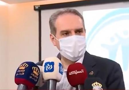 وزير الصحة: تشريح جثتي المتوفيين في مستشفى الجاردنز كشف عن حدوث خثرات رئوية