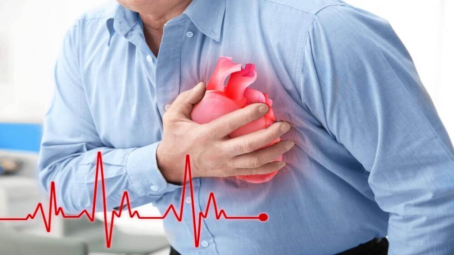 دراسة أردنية تكشف أسباب الجلطات القلبية والدماغية خلال جائحة كورونا