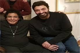 بعد غياب 36 عامًا .. الكينج منير وحميد الشاعري يتعاونان من جديد