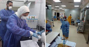 الصحة سجلت اليوم 9 وفيات و (1086) إصابة جديدة بفيروس كورونا في الأردن