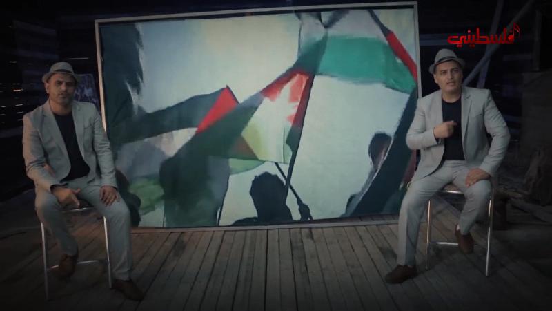 فرقة الوفاء بأغنية فلسطيني الداخل دمي دمك  القدس عاصمة فلسطين الأبدية:2021
